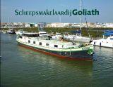 Luxe Motor 30.00, Ex-professionele motorboot Luxe Motor 30.00 hirdető:  Scheepsmakelaardij Goliath Engeland