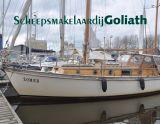 Cornu motorzeiler, Motor-sailer Cornu motorzeiler à vendre par Scheepsmakelaardij Goliath