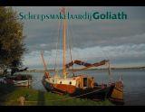 Zeeschouw 800, Bateau à fond plat et rond Zeeschouw 800 à vendre par Scheepsmakelaardij Goliath