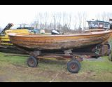 Motorvlet open vlet, Åben båd og robåd  Motorvlet open vlet til salg af  Scheepsmakelaardij Goliath Bergum