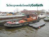 Sleepboot 15.00, Barca di lavoro Sleepboot 15.00 in vendita da Scheepsmakelaardij Goliath