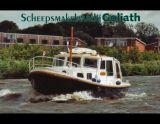 Kok Vlet, Bateau à moteur Kok Vlet à vendre par Scheepsmakelaardij Goliath