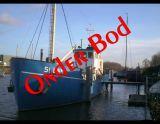 WOONBOOT Kotter 24m, Voilier habitable WOONBOOT Kotter 24m à vendre par Scheepsmakelaardij Goliath