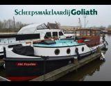 Sleepboot 14.50, Ex-bateau de travail Sleepboot 14.50 à vendre par Scheepsmakelaardij Goliath