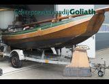 Schouw 650, Bateau à fond plat et rond Schouw 650 à vendre par Scheepsmakelaardij Goliath