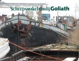 Luxe Motor Wad en Sontvaarder 34m, Ex-Fracht/Fischerschiff Luxe Motor Wad en Sontvaarder 34m Zu verkaufen durch Scheepsmakelaardij Goliath