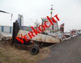 Sleepboot ijsbreker/sleepboot, Ex-Fracht/Fischerschiff Sleepboot ijsbreker/sleepboot Zu verkaufen durch Scheepsmakelaardij Goliath