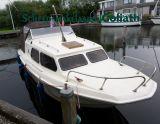 Mistral Mistral 6.80, Motor Yacht Mistral Mistral 6.80 til salg af  Scheepsmakelaardij Goliath