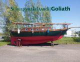 Spitsgat Zeiljacht 980, Yacht classique Spitsgat Zeiljacht 980 à vendre par Scheepsmakelaardij Goliath