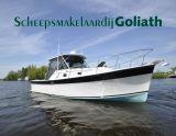 Pilot Luhrs Allure 30, Motor Yacht Pilot Luhrs Allure 30 til salg af  Scheepsmakelaardij Goliath