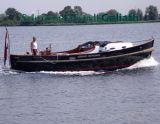 Wantij 930, Offene Motorboot und Ruderboot Wantij 930 Zu verkaufen durch Scheepsmakelaardij Goliath