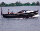 Wantij 930, Bateau à rame Wantij 930 à vendre par Scheepsmakelaardij Goliath