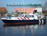 Schottel Schottelboot, Motoryacht Schottel Schottelboot Zu verkaufen durch Scheepsmakelaardij Goliath