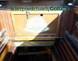 One Off Kotter, Ex-bateau de travail One Off Kotter à vendre par Scheepsmakelaardij Goliath