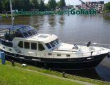 Blauwe Hand Holterman 43, Motor Yacht Blauwe Hand Holterman 43 til salg af  Scheepsmakelaardij Goliath