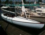 Spitsgat zeiljol, Classic yacht Spitsgat zeiljol for sale by Scheepsmakelaardij Goliath