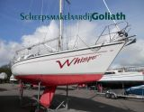 Dehler 39 CWS TOP, Парусная яхта Dehler 39 CWS TOP для продажи Scheepsmakelaardij Goliath
