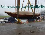 Helderse Vlet open vaartuig, Sloep Helderse Vlet open vaartuig hirdető:  Scheepsmakelaardij Goliath