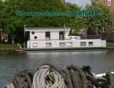 Jowe Houseboat, Péniche Jowe Houseboat à vendre par Scheepsmakelaardij Goliath