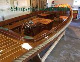 Helderse Vlet open vaartuig, Tender Helderse Vlet open vaartuig in vendita da Scheepsmakelaardij Goliath