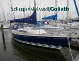 Winner 950, Segelyacht Winner 950 Zu verkaufen durch Scheepsmakelaardij Goliath