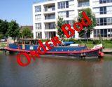 Luxe Motor Luxemotor, Ex-Fracht/Fischerschiff Luxe Motor Luxemotor Zu verkaufen durch Scheepsmakelaardij Goliath