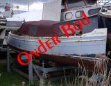 Notarisboot 7m, Sloep Notarisboot 7m hirdető:  Scheepsmakelaardij Goliath
