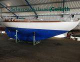 Klassiek Zeiljacht 1070, Классическая яхта Klassiek Zeiljacht 1070 для продажи Scheepsmakelaardij Goliath
