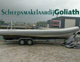 Nuova Jolly Rib, RIB et bateau gonflable Nuova Jolly Rib à vendre par Scheepsmakelaardij Goliath