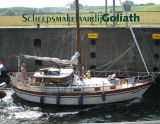 Northsea motorsailor, Sejl Yacht Northsea motorsailor til salg af  Scheepsmakelaardij Goliath