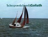 Godijn 1280, Open motorboot en roeiboot Godijn 1280 hirdető:  Scheepsmakelaardij Goliath