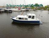 Cascaruda 800, Motor Yacht Cascaruda 800 til salg af  Scheepsmakelaardij Goliath