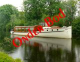 Salonboot Salonboot, Ex-bateau de travail Salonboot Salonboot à vendre par Scheepsmakelaardij Goliath