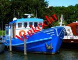 MOTORKOTTER 1650, Motor Yacht MOTORKOTTER 1650 til salg af  Scheepsmakelaardij Goliath
