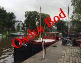 Garnalenkotter TX 30, Barca di lavoro Garnalenkotter TX 30 in vendita da Scheepsmakelaardij Goliath
