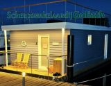 Houseboat Hawaï, Houseboat Houseboat Hawaï for sale by Scheepsmakelaardij Goliath