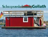 Houseboat Madagaskar, Husbåd  Houseboat Madagaskar til salg af  Scheepsmakelaardij Goliath