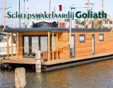 Houseboat Borneo, Лодка, приспособленная для жилья Houseboat Borneo для продажи Scheepsmakelaardij Goliath