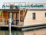 Houseboat Bougainville, Houseboat Houseboat Bougainville for sale by Scheepsmakelaardij Goliath