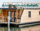 Houseboat Bougainville, House-boat Houseboat Bougainville in vendita da Scheepsmakelaardij Goliath