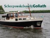 Bergummermeer 9.80, Моторная яхта Bergummermeer 9.80 для продажи Scheepsmakelaardij Goliath