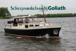 bergummermeerkruiser 9.80, Motorjacht bergummermeerkruiser 9.80 for sale by Scheepsmakelaardij Goliath
