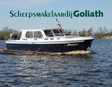 Pikmeer 11.50 OK, Моторная яхта Pikmeer 11.50 OK для продажи Scheepsmakelaardij Goliath