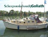 Seamaster 25, Sejl Yacht Seamaster 25 til salg af  Scheepsmakelaardij Goliath