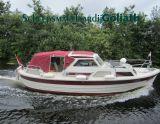 Saga 27 Ak, Motor Yacht Saga 27 Ak til salg af  Scheepsmakelaardij Goliath