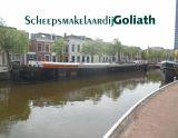 SPITS Spits, Före detta kommersiell motorbåt SPITS Spits säljs av Scheepsmakelaardij Goliath