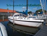 Contest 32 CS, Парусная яхта Contest 32 CS для продажи Scheepsmakelaardij Goliath