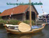 Fries Jacht 6.06, Plat- en rondbodem, ex-beroeps zeilend Fries Jacht 6.06 hirdető:  Scheepsmakelaardij Goliath - Hoofdkantoor