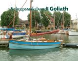 Cornish MK1, Sejl Yacht Cornish MK1 til salg af  Scheepsmakelaardij Goliath