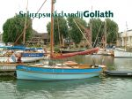Cornish MK1, Zeiljacht Cornish MK1 for sale by Scheepsmakelaardij Goliath